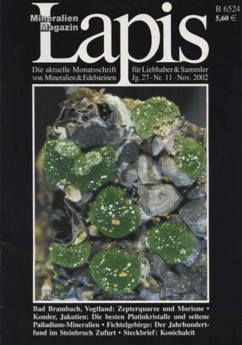 Lapis 11-2002