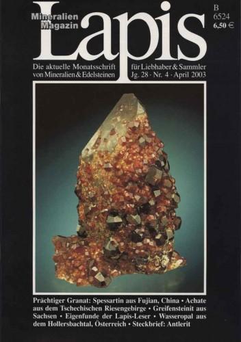 Lapis 04-2003