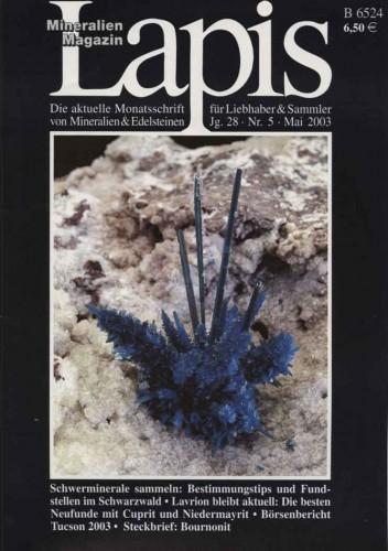 Lapis 05-2003