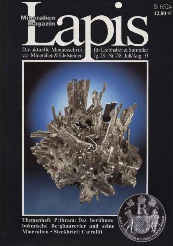 Lapis 07/08-2003