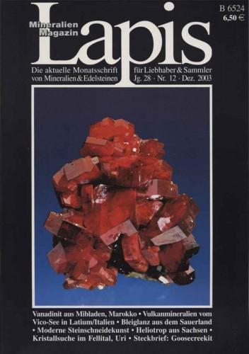 Lapis 12-2003