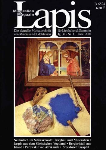 Lapis 11-2005