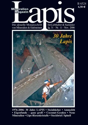 Lapis 11-2006