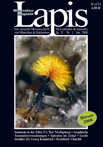 Lapis 1/2008
