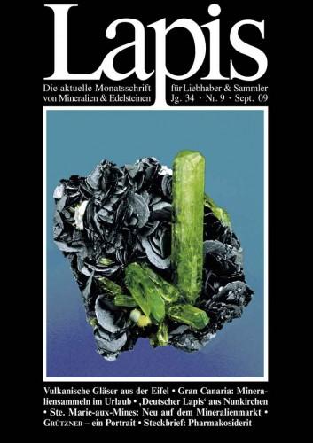Lapis 09/2009