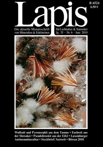 Lapis 06/2010