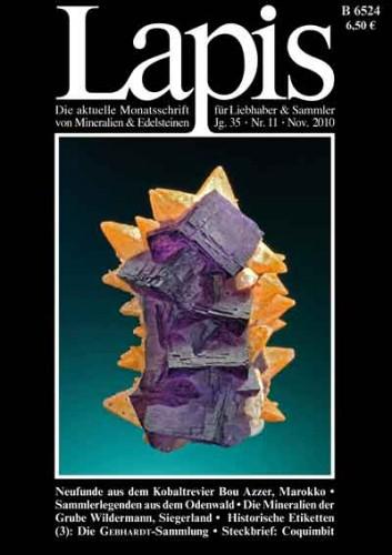 Lapis 11/2010