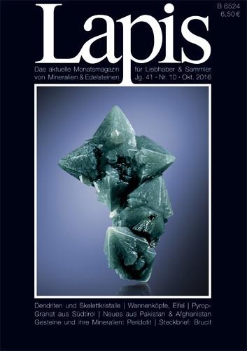 Lapis 10/2016