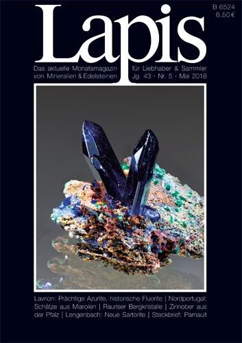Lapis 05/2018
