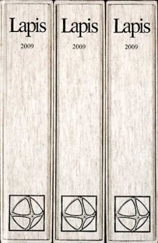 LAPIS Sammelmappe 2000