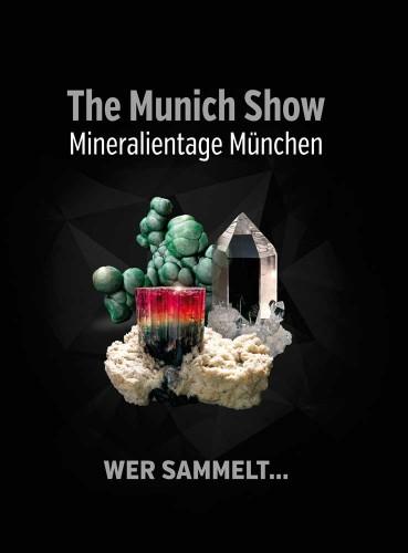 Wer sammelt, schreibt Geschichte (Themenbuch The Munich Show 2019)