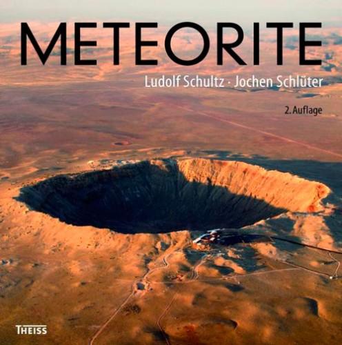 Meteorite. Schultz L., Schlüter J.