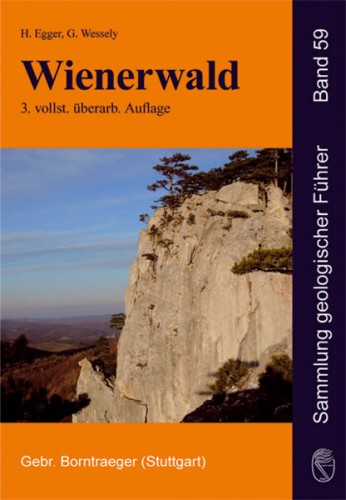 Sammlung Geologischer Führer Nr. 59: Der Wienerwald