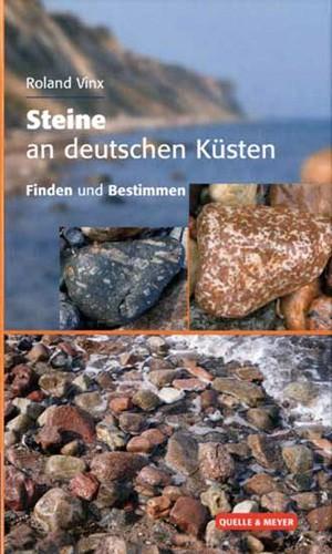 Steine an deutschen Küsten, R. Vinx
