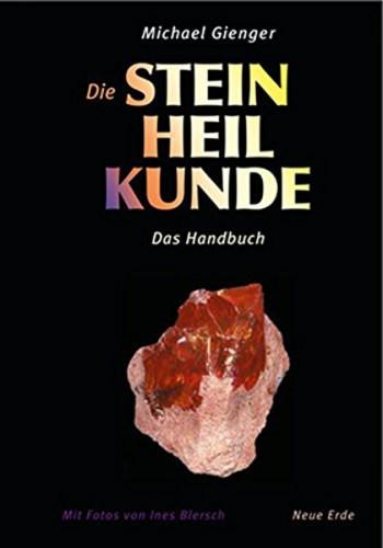 Die Steinheilkunde, M. Gienger