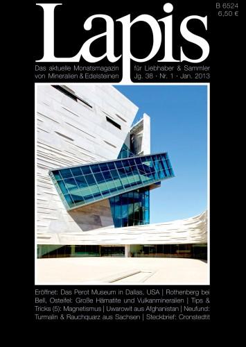 Lapis 01/2013