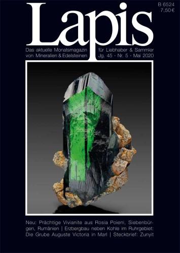 Lapis 05/2020