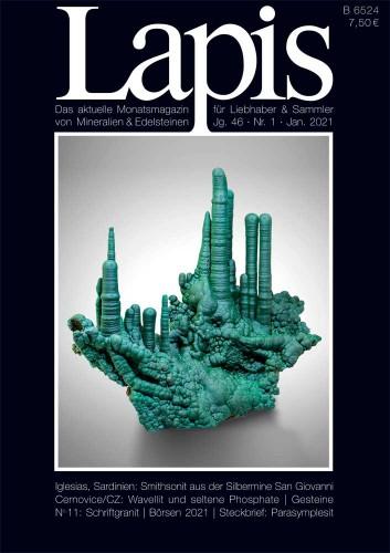 Lapis 1/2021