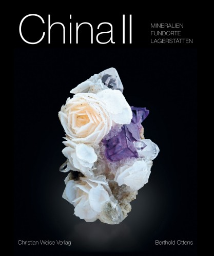 China 2, Berthold Ottens