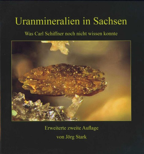 Uranmineralien in Sachsen, J. Stark