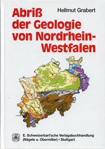 Abriß der Geologie von Nordrhein-Westfalen, Grabert