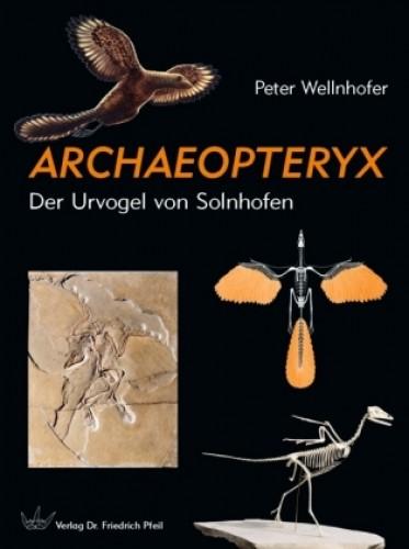 Wellnhofer, P. - Archaeopteryx