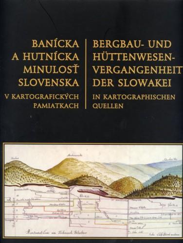 Bergbau und Hüttenwesen – Vergangenheit der Slowakei, Turcan, Kasiarova
