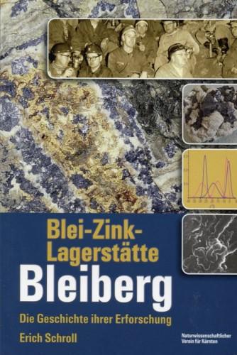 Blei-Zink-Lagerstätte Bleiberg, Schroll
