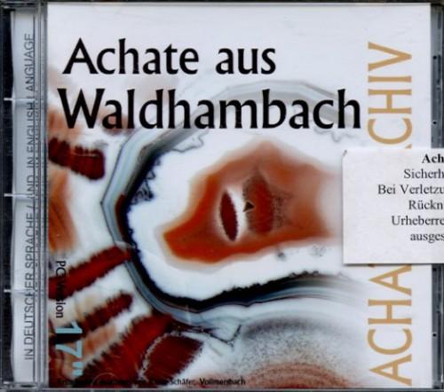 Achat-Archiv – Achate aus Waldhambach, Schäfer (CD)