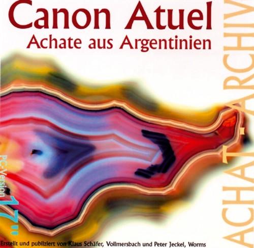 Achat-Archiv – Canon Atuel, Schäfer K