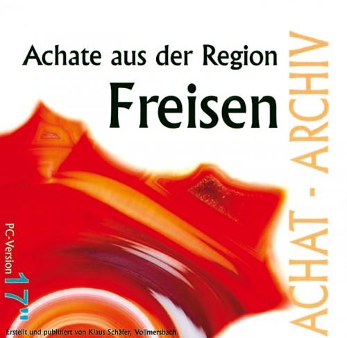 Achat-Archiv – Achate aus der Region Freisen, Schäfer
