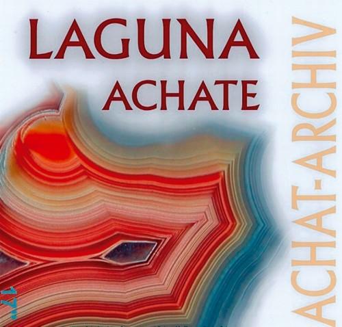 Laguna Achate, Schäfer, K. & Hoffmann-Rothe