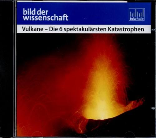 Die 6 spektakulärsten Vulkanausbrüche, Jacob, K.
