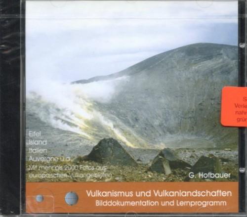 Vulkanismus und Vulkanlandschaften, Hofbauer, G.
