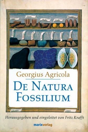 De Natura Fossilium, Agricola