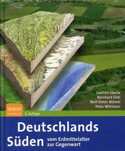 Deutschlands Süden, Auflage 2, Eine Zeitreise in die Vergangenheit, Eberle