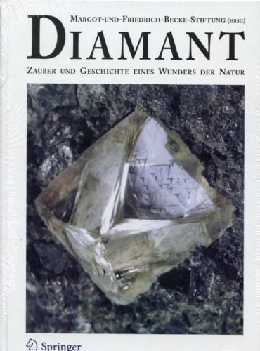 Becke-Stiftung, M. & F. - Diamant, Haas