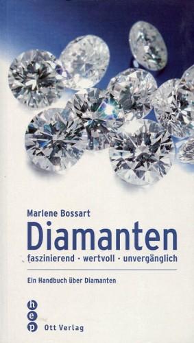 Diamanten, Bossart