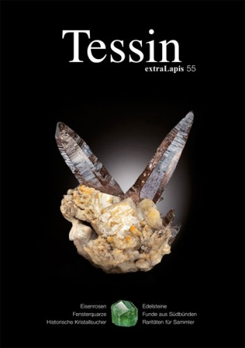 extraLapis No. 55 - Tessin