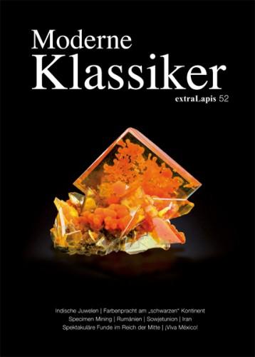 extraLapis No. 52 - Moderne Klassiker