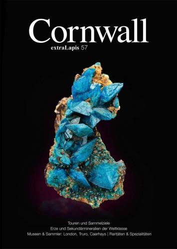 extraLapis No. 57 - Cornwall