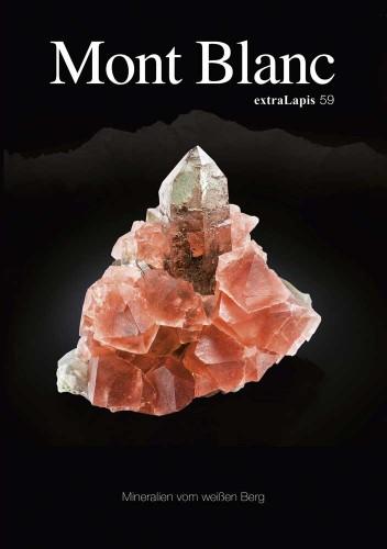 extraLapis No. 59 - Mont Blanc