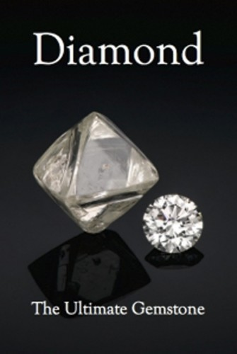 extraLapis English No. 19 - Diamond  -  The Ultimate Gemstone