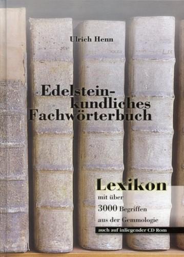 Edelsteinkundliches Fachwörterbuch, Henn