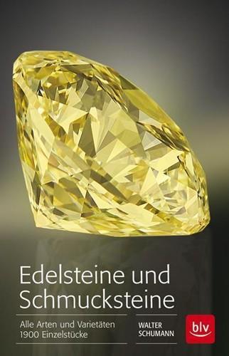Edelsteine und Schmucksteine, Walter Schumann