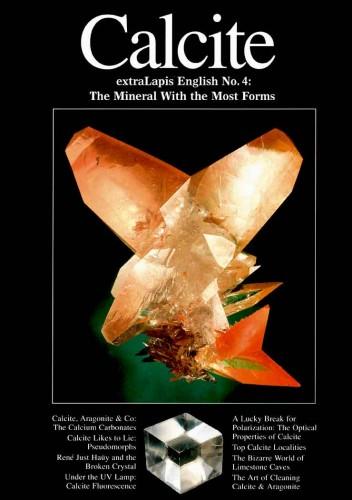 extraLAPIS English No. 4 Calcite