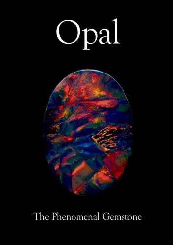 extraLapis English No. 10: Opal - antiquarisch