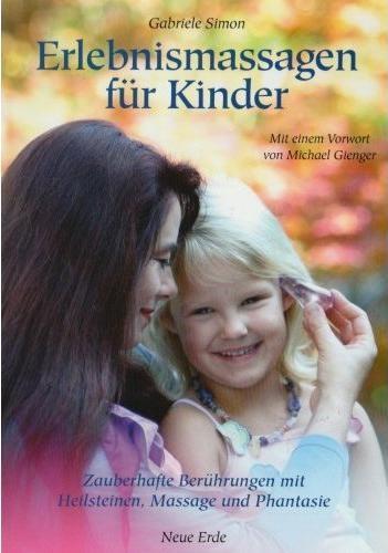 Erlebnismassagen für Kinder, Simon G.