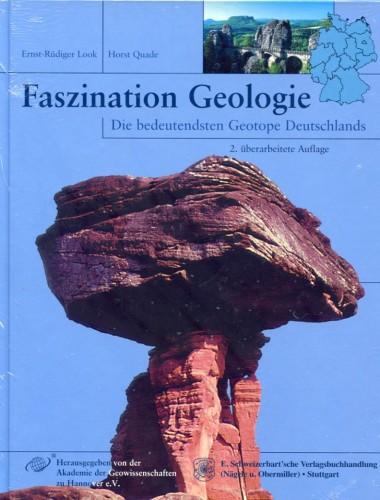 Faszination Geologie, Look