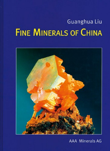 Fine Minerals of China, Liu